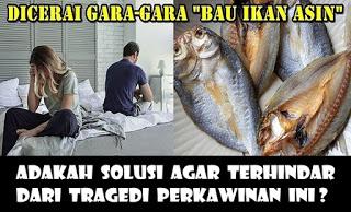 Mengatasi Bau Ikan Asin Miss V Keputihan dengan NCX CRYSTAL X